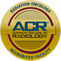 WNY Urology Associates is an ACR/ASTRO Accredited Facility